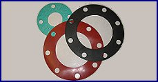 Gaskets, Gasket Materials, Closed Cell Sponge, Joint Sealant, O-Rings and O-Ring Cord, Matting and more!