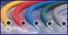 Polyurethane & PVC Thermoplastic Material Handling and Suction Hoses for Industry